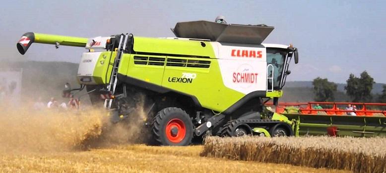 Тіньові врожаї фермерів Херсонщини конфіскують на користь державі